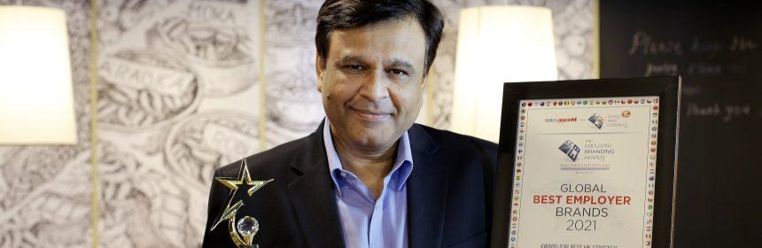 Etika Group CEO for Malaysia, Singapore and Brunei Khalid Alvi
