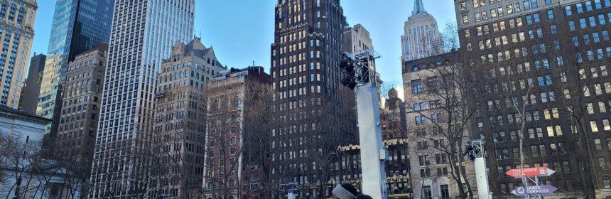 NYC post COVID