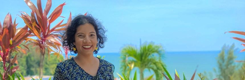 Sharmila Ganapathy