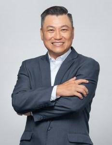 Derrick Chan.