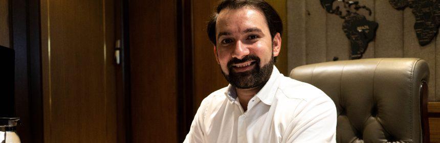 Dr.Rajiv Bhanot