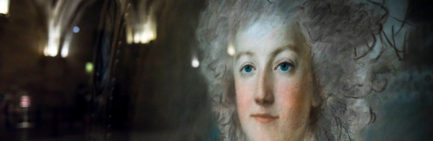 The mystery of the love letters of Marie-Antoinette revealed