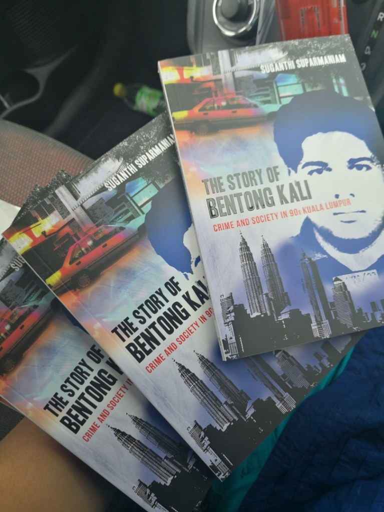 The Story of Bentong Kali