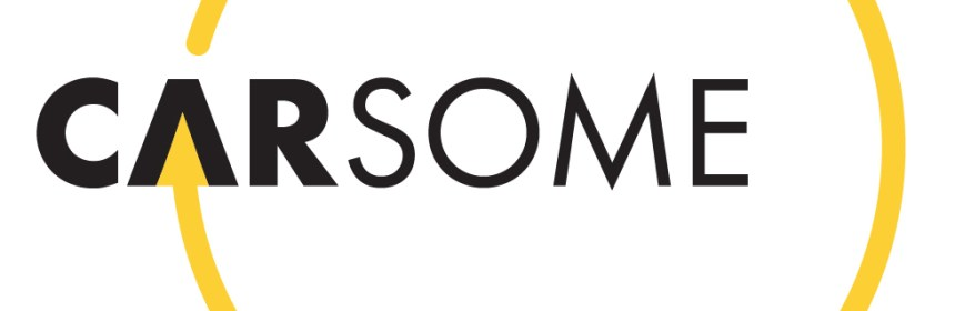 Carsome Logo. Supplied.