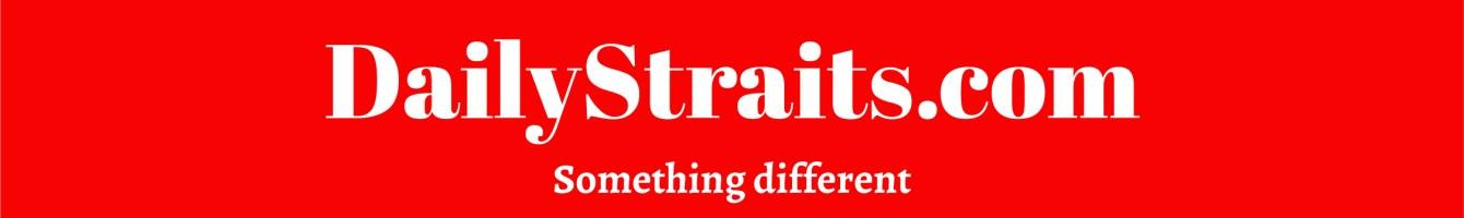 DailyStraits logo-white