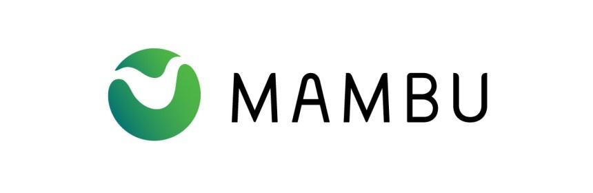 Mambu logo. Supplied.