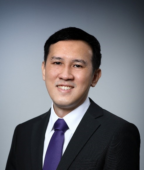 SC Chong Managing Director of FedEx Express Malaysia